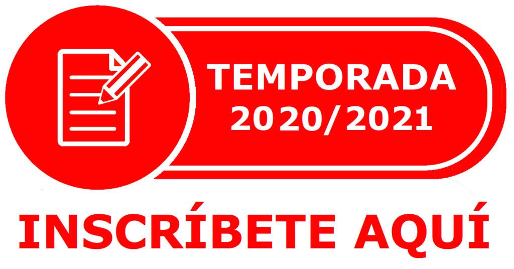 Ficha Inscripción 2020-21