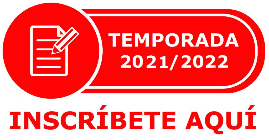 Ficha Inscripción 2021-22
